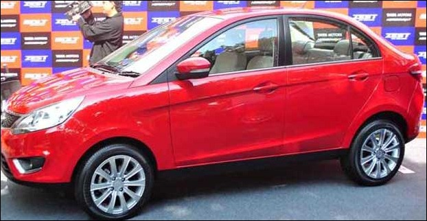 Zest special edition launched by Tata