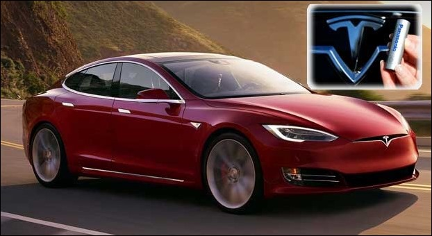 New battery pack by Tesla will help its electric cars accelerate 0-100 kms in just 2.5 seconds