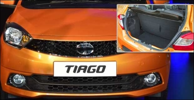 Tata Tiago has been launched in 6 colors