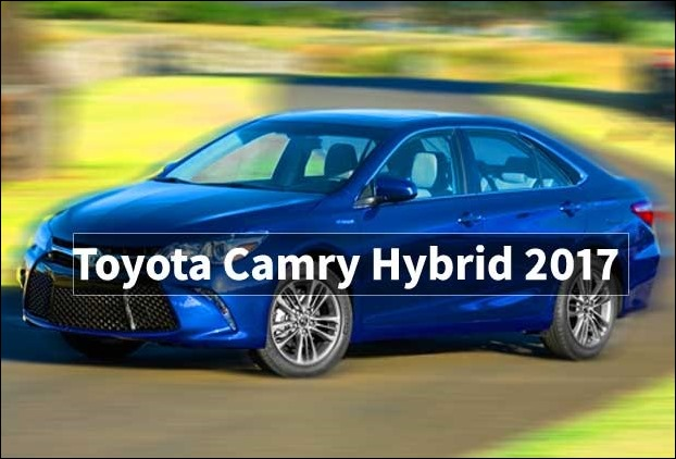 Attractive offers on Camry Hybrid