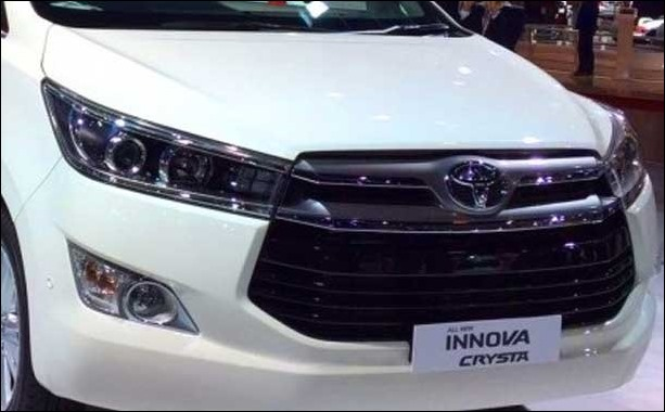 As per ARAI its petrol mileage is 12.5 kmpl while, the diesel version of the car gives a mileage of 13.5 kmpl