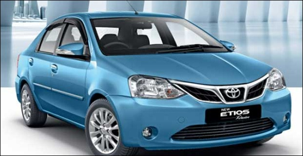 In NCAP rating for safest cars in India, Etios fared impressive with 4-stars