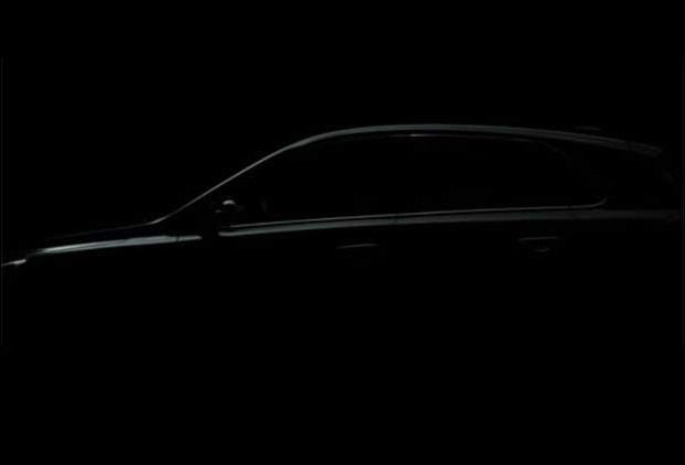 The upcoming Hyundai i30 whose teaser was realeased by the company promises increased space