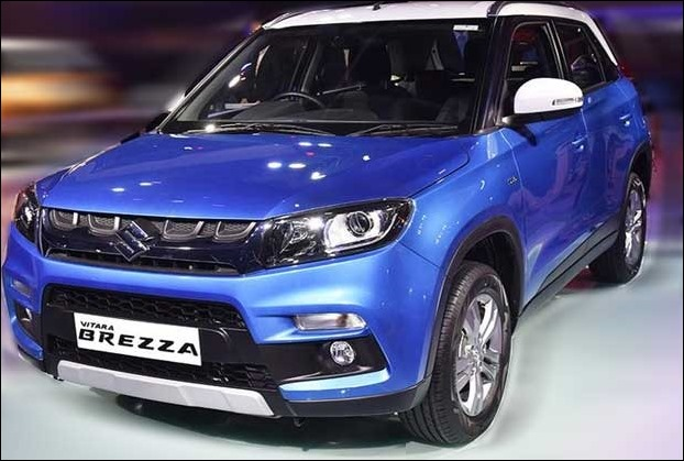 Vitara Brezza has been continuously remained a popular selling car since it was launched