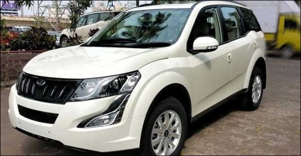 Mahindra launches XUV500 with automatic transmission, price starts at Rs 15.36 lakh